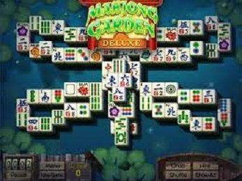 #Mahjong , #mahjong_games , #mahjong_online play Mah-jong Garden : http://mahjongaz.com/mah-jong-garden.html