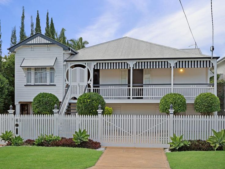 316 best queenslanders images on pinterest australian for Front door queenslander