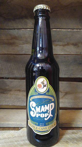 Swamp Pop Noble Cane Cola | North Market Pop Shop #downtownfrederick #frederickmd #popshop #hipandhistoric #nmarketpopshop #cola