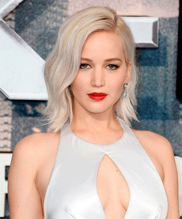 jennifer lawrence platinado