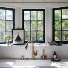 To the Manor Born: Luxe Kitchens from Baden Baden in Brussels: Remodelista