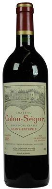 Château Calon-Ségur 1995