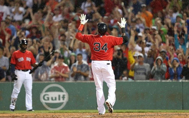 Printable 2017 Boston Red Sox Schedule