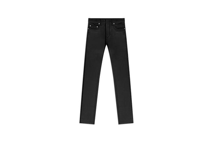 Jeans Noir, stretch - Prêt-à-porter Dior