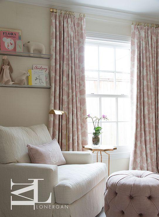 Best 25 Flower Curtain Ideas On Pinterest Wall Of
