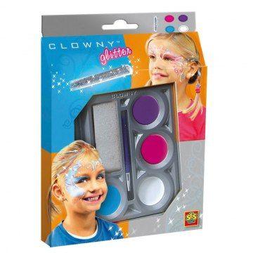SES Aquaschmink met Glitter
