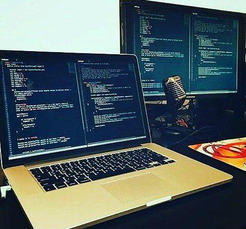 Follow us  #Repost - @programmerscode  #html #css #freelance #freelancing #c #cpp #csharp #objective_c #scala  #code #programming #language #data #php #sql #injection #setup #hacker #angularjs #python #binary #computer_science #java #coding #project #wordpress #software_engineering #javascript #scala