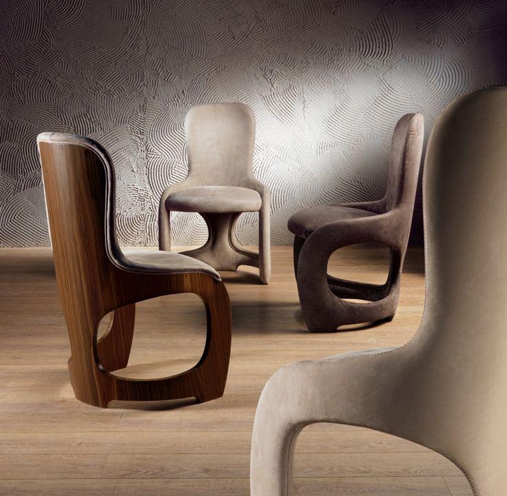 Новая коллекция мебели Carpanelli