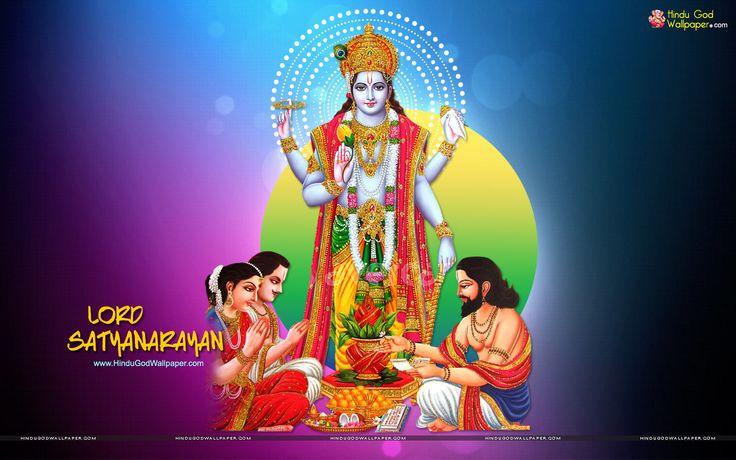 Satyanarayana HD Wallpapers Free Download