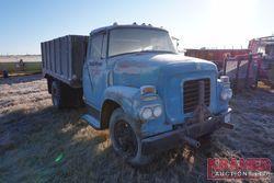 Complete Farm Auction: Wilson Seed Farm - Keith Wilson and Wilson Grain & Cattle - Dale & Bev Wilson - Drumheller, Alberta (Rosedale Area)