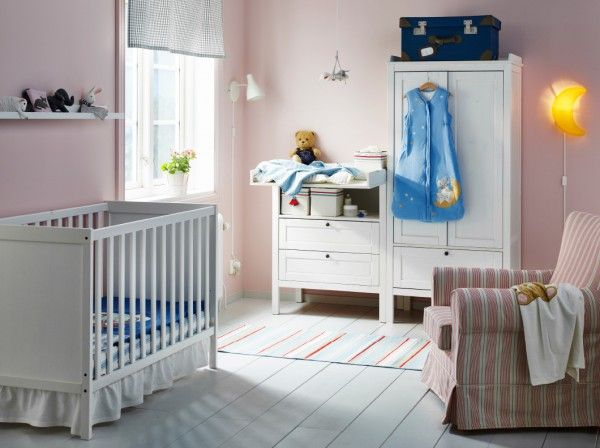 chambre ikea pour bb fille httpwwwhomelistycomchambre