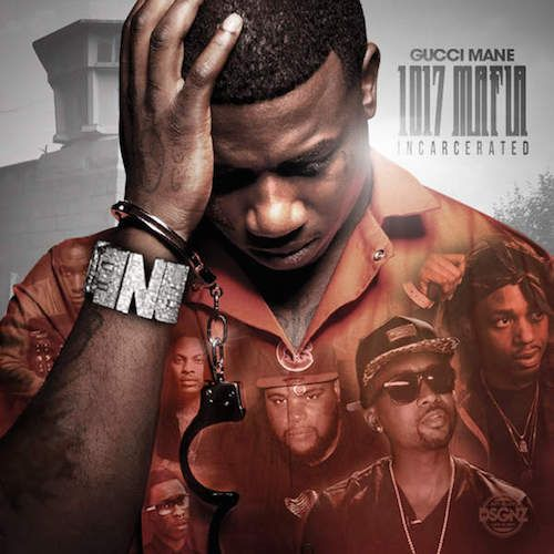 Prev1 of 2Next Despite his incarceration, Gucci Mane keeps the new projects coming. This one is titled 1017 Mafia. Featuring 14 new records and guest appearances by Young Thug, Migos, Waka Flocka, Young Scooter, OG Maco, Rich The Kid, Young Dolph and more. You can stream it in its entirety and Pick it up now …