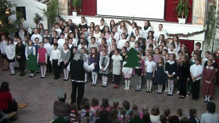 Twist Olivér (Karácsonyi műsor) 2012.avi