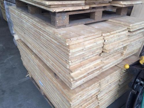 kaasplanken 2x34 cm lang 170 cm lang a 12.50 per stuk