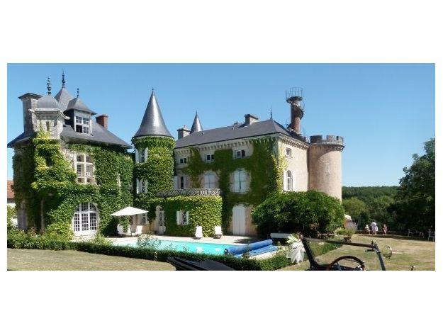 Chambres d'hôtes SAINT-VICTOR à Ingrandes (36) - Réservez votre chambre d'hôtes sur Berry Province !
