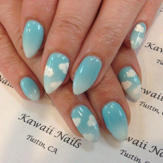 Kawaii Nails @kawaii_nails_tustin_ca   Websta (Webstagram)