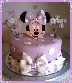 Minnie Maus Torte Vorlage Appetitlich Foto Blog Fur Sie