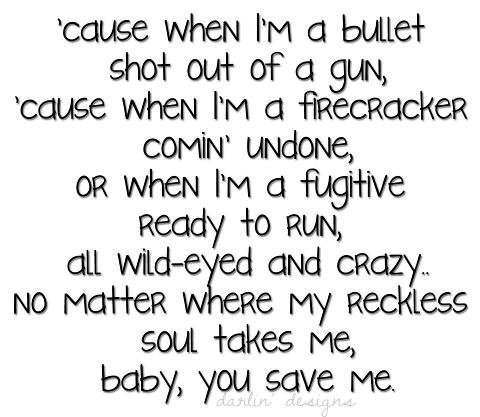 I Love You Kenny Quotes : Lyrics to Kenny Chesney song