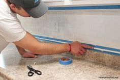caulk like a pro - how to caulk free tutorial to repair your home yourself and clean the caulk areas of showers and baths - bathroom maintenance