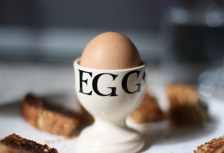 Emma Bridgewater Toast & Marmalade Egg Cup