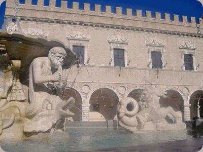 Il panorama museale della Regione Marche è incredibilmente ricco e variegato.