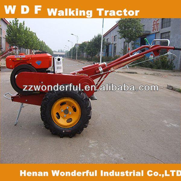 WDF 10-19hp mini farm hand small used tractors for sale $589~$1569