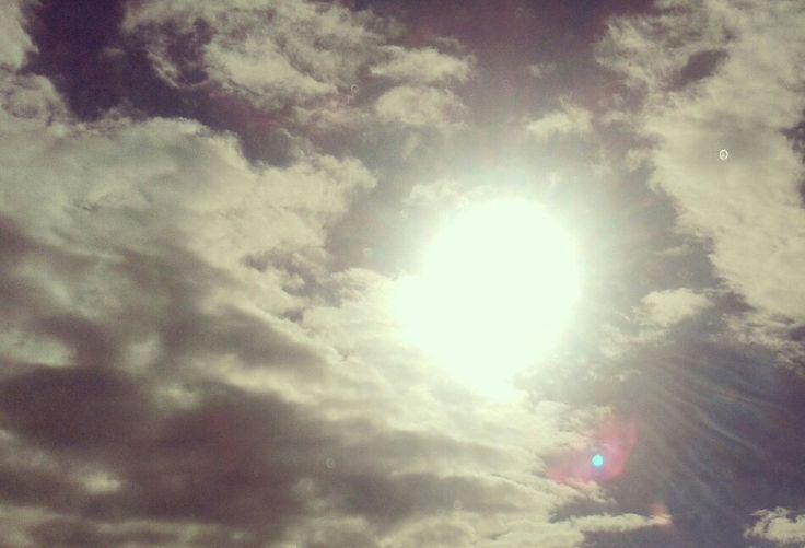 Que bello sol