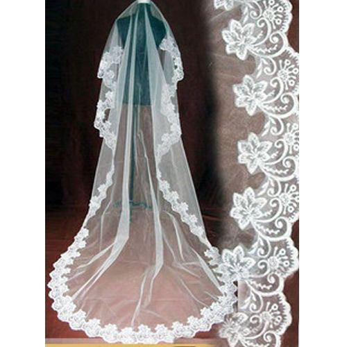 bridal veil catholic singles Single tier wedding veils are the most  lace bridal veil for wedding dresses handmade wedding veils  wedding dresses catholic wedding dresses half.