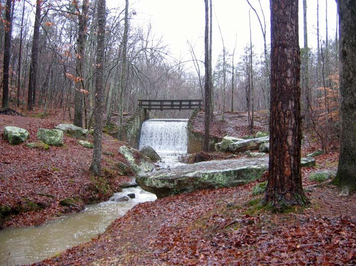 10 amazing state parks in Mississippi