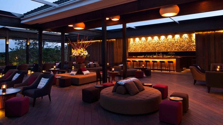 Metis - best lounge in Bali Seminyak