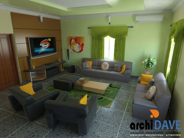 Nigerian Interior Decoration | Classic bedroom decor, Contemporary bedroom  design, Luxurious bedrooms