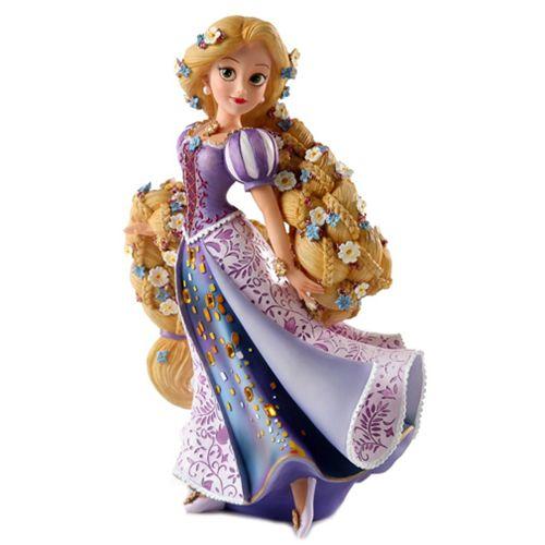 BLOG DOS BRINQUEDOS: Disney Showcase Tangled Rapunzel Couture de Force ...