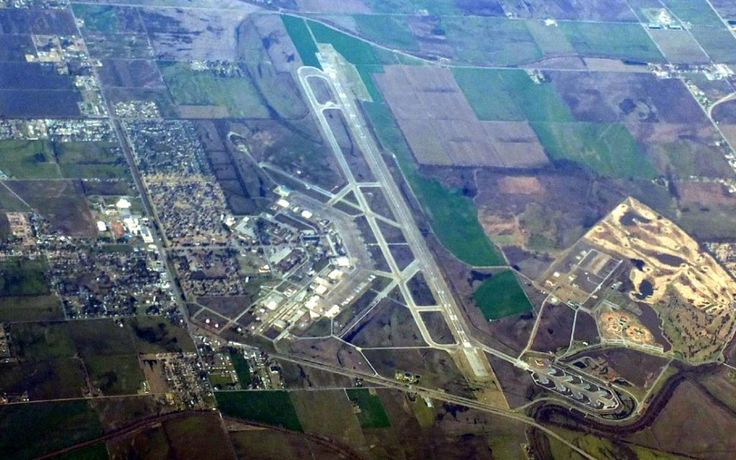Blytheville Air Force Base, Arkansas no longer exists, but
