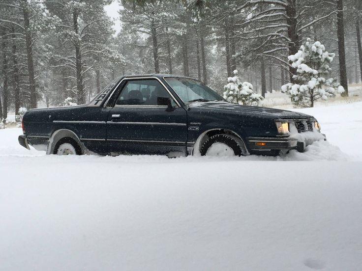 #TBT snow Brat. (photo courtesy: Scott Coletti)