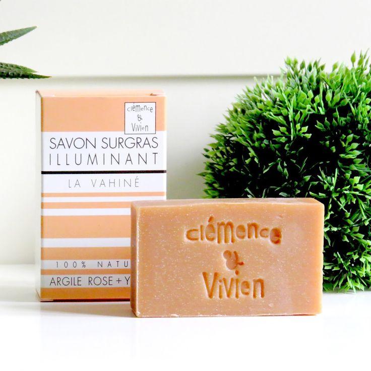Clémence & Vivien savon Vahiné