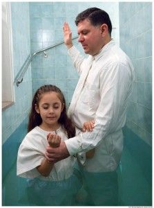 Q & A on LDS (Mormon) Baptisms  Find more LDS greats at: MormonFavorites.com