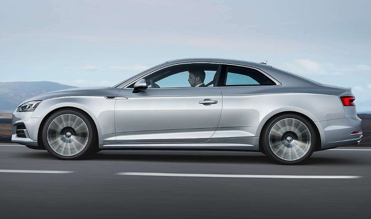 2016 Audi A5 Coupe The Audi A5 was not endeavored by Euro NCAP Unfortunately, his sibling A4 vehicle model, and the five-star full-checked.