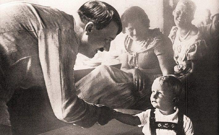 Η ΣΦΗΚΑ: Οι Γελμανοί τλώνε παιδιά