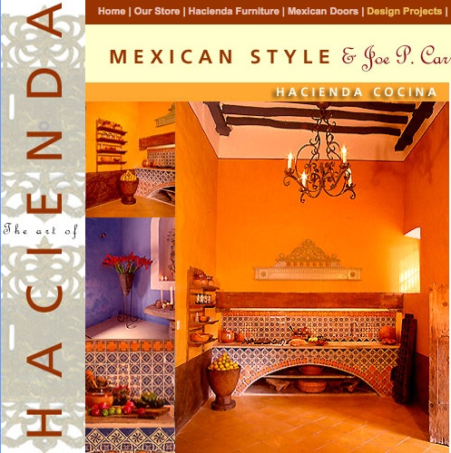 Mexican Interior Design Ideas wall dcor Modern Mexican Interior Design