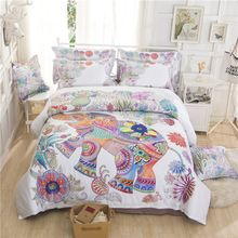 Spanking new arriving Egyptian cotton Bedding Set Boho style Bedcover Sets Elephant Duvet Cover Sets Bed Sheets Adults Kids Housse De Couette now discounted US $180.00 with free delivery  you will discover this specific piece and also even more at our favorite site      Purchase it right now on this site >> http://bohogipsy.store/products/egyptian-cotton-bedding-set-boho-style-bedcover-sets-elephant-duvet-cover-sets-bed-sheets-adults-kids-housse-de-couette/,  #BohoStyle