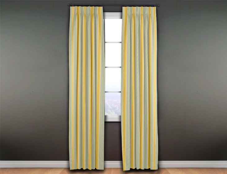 40 Best Yellow Window Treatments Images On Pinterest