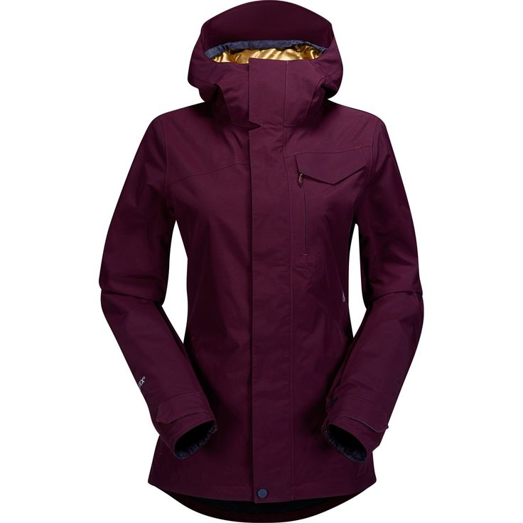 Volcom Rate Insulated GORE-TEX® Jacket - Women's