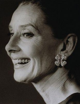 Time Tested Beauty Tips * Audrey Hepburn Forever *-晩年のオードリー・ヘップバーン