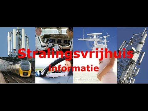 Stralingsvrijhuis | Elektromagnetische straling en neutralisatie