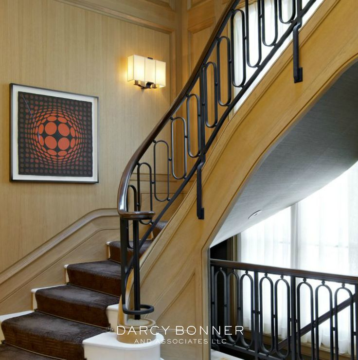 84 Best Images About Architecture On Pinterest: 84 Best Images About Stairs And Halls On Pinterest