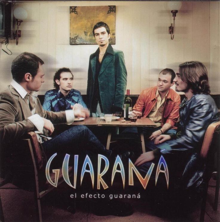 GUARANÁ – El efecto Guaraná