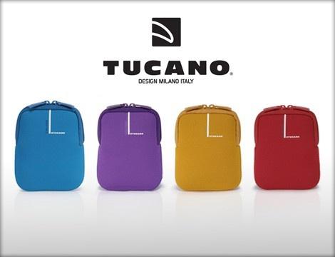 Custodia Tucano per fotocamera a 9,9€