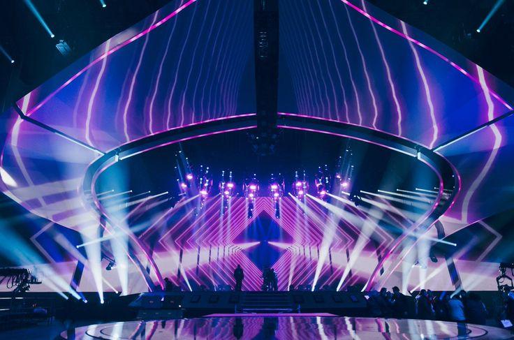 Resultado de imagen para Celebrate Diversity @Eurovision
