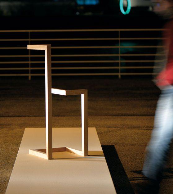 valet - oak - line - furniture