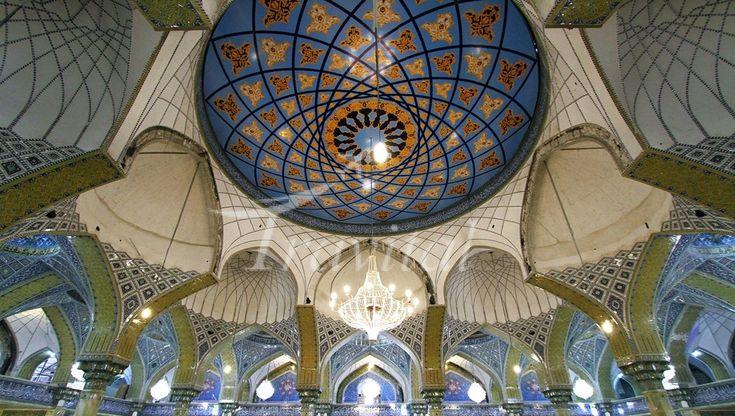 Imam Hassan Asgari Mosque – Gorgan